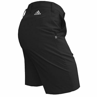 ADIDAS GOLF SHORTS PUREMOTION® CLIMALITE MENS GOLF SHORTS ALL COLOURS NEW 2017