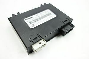 GENUINE SAAB 9-3 2003-2007 PARKING REVERSE ELECTRONIC ECU 12803285 Brand New