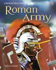 Roman Army by Ruth Brocklehurst (Hardback, 2008)