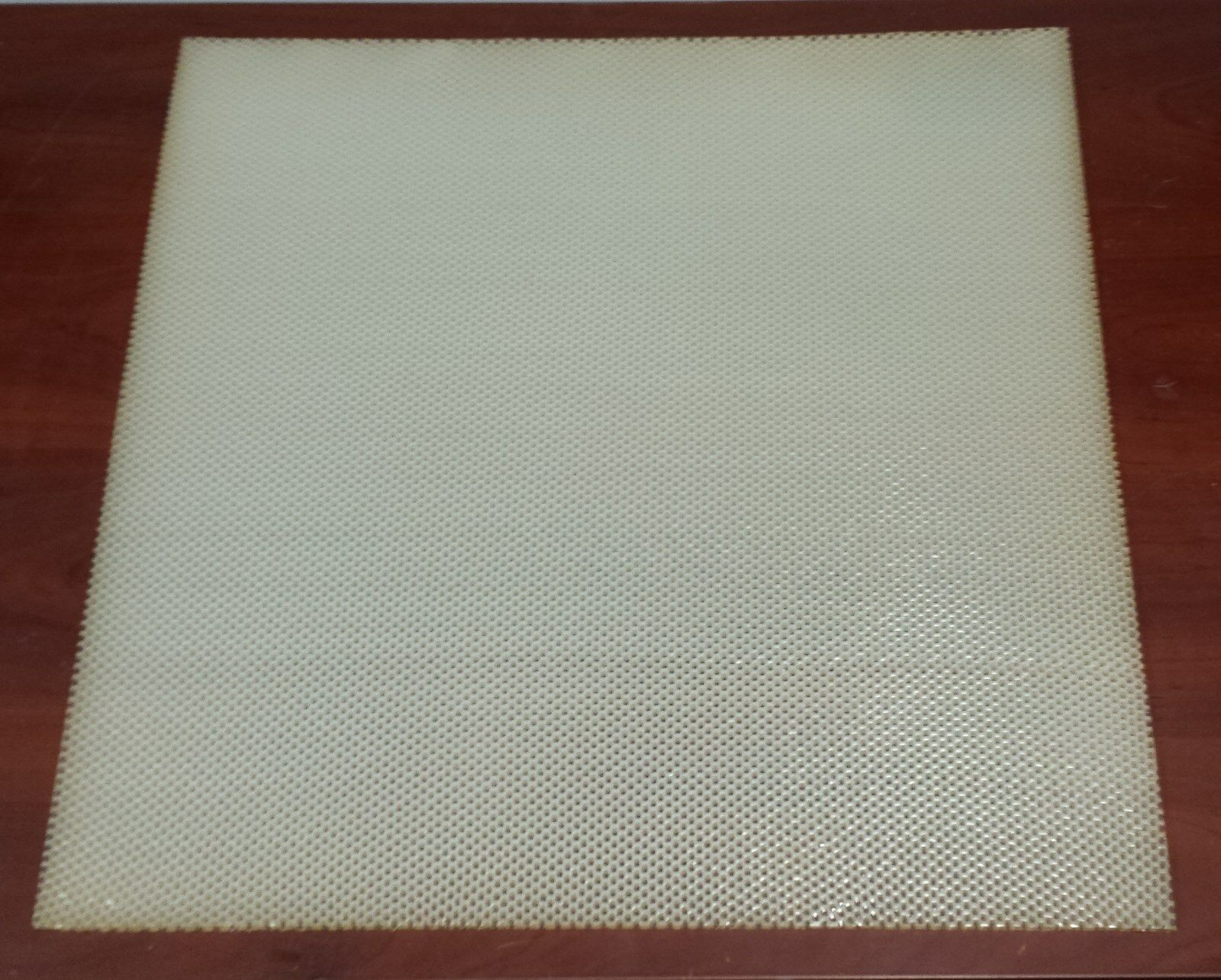 Supracor Stimulite Thermoplastic Honeycomb Impact Absorbing Pad