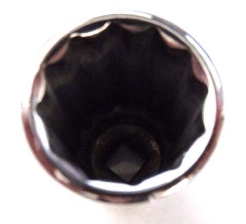 "KD Tools 523226 13//16/"" 12 Point Deep Socket 3//8/"" Drive USA 2 Pieces"