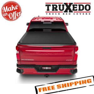 TruXedo-1572416-Sentry-CT-Tonneau-Cover-for-19-GM-Sierra-Silverado-1500-5-039-9-034-Bed