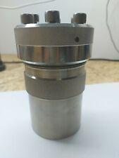 Parr Instruments 302ac T304 092302 Vessel