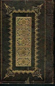 Full-leather-ornate-binding-Saint-Pierre-Paul-and-Virginia-Indian-Cottage