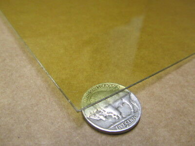 "1 mm Ultem PEI Sheet 1000-1000 Natural  .040/"" x 12/"" x 24/"""