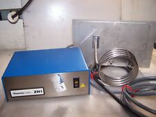 Thermo Electron Haake Zh1 Water Bath Chiller Unit Type 003 8998
