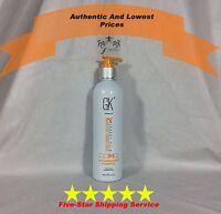 Global Keratin Gk Hair Color Safe Anti Dandruff Shampoo 8.5oz/250 Ml