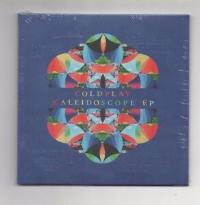 Colplay-Kaleidoscope-EP-2017-CD-Something-Just-Like-This