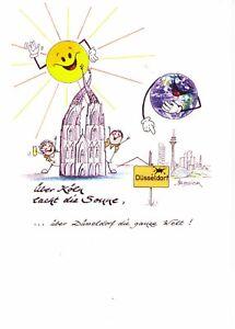 """Brosien bonheur mon ange image Cologne Dom """"sur Cologne car rit le soleil,..."""" Cologne  </span>"""