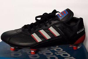 Chaussures Boite 23 Foot Liverpool 40 Neuves Ds T 7 Détails Sur De Vintage Adidas XOZiPkuT