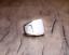 Anello-Fede-a-Fascia-Uomo-Donna-Unisex-Acciaio-Inox-Steel-Nero-Black-Incisione miniatura 13
