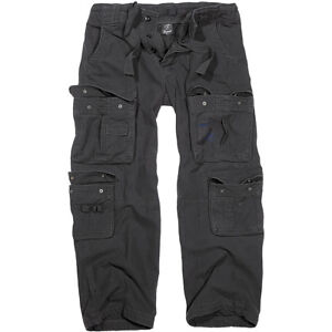 Image is loading Brandit-Mens-Pure-Vintage-Police-Combat-Trousers-Security- 53385b71c