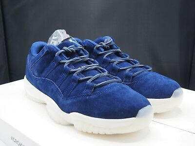 finest selection 78d1c 70568 Air Jordan 11 Retro Low Derek Jeter Re2pect Size 12 Av2187 441