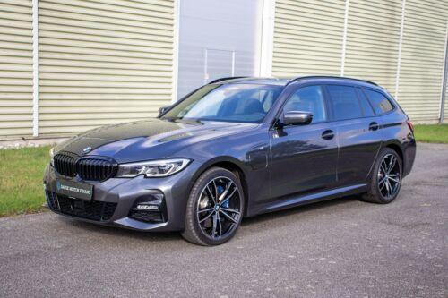 BMW 330e Touring M-Sport+ xDrive aut.
