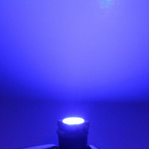 10-100 Pezzi SMD LED 5050 chip a freddo HIGHPOWER-bianco SMD White Blanch BLU