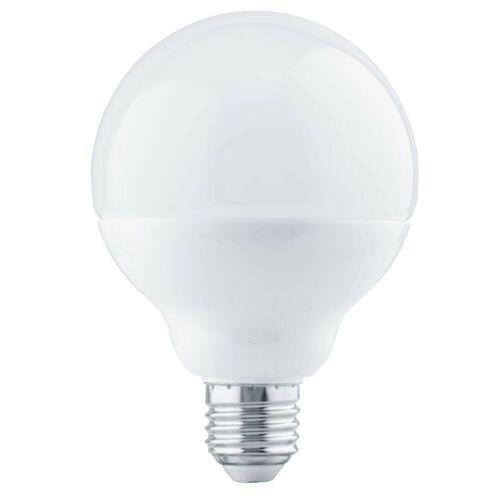 Eglo 11487 E27 LED Globe Ø 9cm 12W 1055lm Warmweiss LED Leuchtmittel