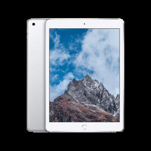 """Apple iPad 8 (10,2"""") 32 GB Wi-Fi - Silber #Neuware (OVP)"""