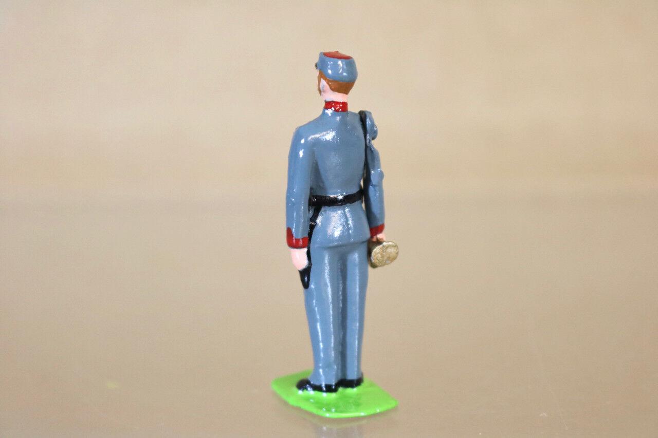 Little Wars 375 22nd Amerikanischer Bürgerkrieg Union Graus 22nd 375 New York Regiment 19ce28