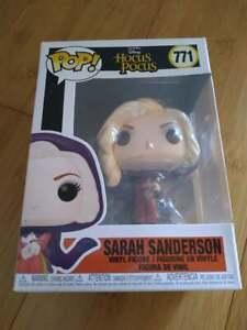 Funko Pop Disney Hocus Pocus Sarah Sanderson #771