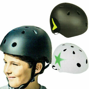 Skaterhelm-Schutzhelm-Sporthelm-Fahrradhelm-Inlineskatehelm-Skateboardhelm-Scate