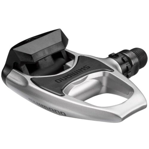 pedals with cleats R540 Shimano Tiagra SPD-SL