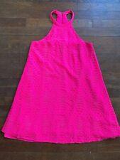 Lilly Pulitzer Gabrielle Caftan Dress Size XS Final Sale! Pink