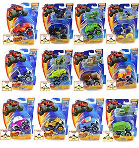 BLAZE-and-Monster-Machines-Veicoli-Base-in-Metallo-Die-Cast-Fisher-Price-Mattel