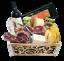 miniature 1 - Strenna di Pasqua PLATINUM BOX 2 - Cesto Gastronomico Pasquale salumi formaggi
