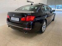 BMW 535d 3,0 aut.,  4-dørs