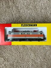 Fleischmann 4349 H0 Locomotive Br 111 188-9 S-BAHN DB Epo Mint Boxed Model Train