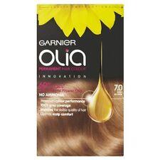 Garnier Olia Colorazione Permanente Per CAPELLI 7.0 biondo scuro