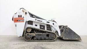 HOC 2015 BOBCAT MT52 BOBCAT TRACK LOADER + FREE SHIPPING + 90 DAY WARRANTY Canada Preview