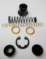 Front Master Cylinder Rebuild Kit Honda Trx450es Trx450s 450 Foreman 98 99 00 01