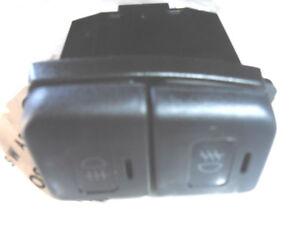 Rover-600-Honda-Acord-Fog-Spot-Lamp-Light-Switch-Front-amp-Rear-New-P-N-YUG101800