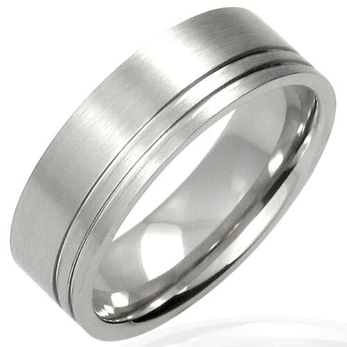 Ring Made of Stainless Steel Stainless Steel Ring