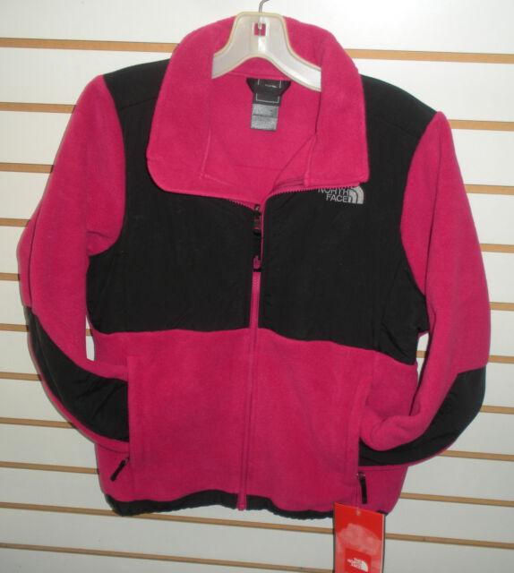 THE NORTH FACE Women/'s Denali 2 Fleece Jacket Pink Red Green S M L Full Zip NEW