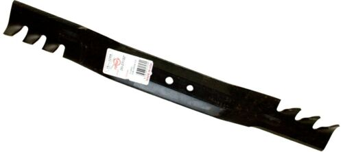 "Exmark Toro 21/"" Rotary 13260 Toothed Gator Mulch Push Mower Lawn Mower Blade"