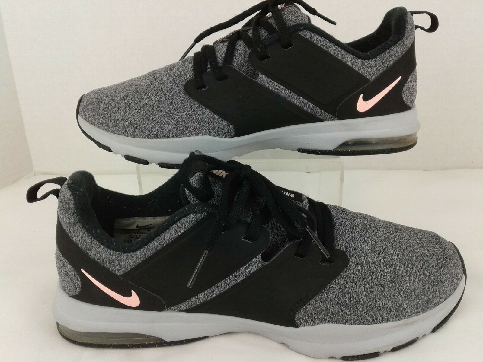 Nike Air Bella TR 2 Training Shoes Grey
