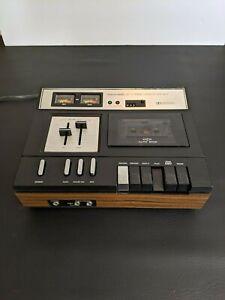Realistic-Model-SCT-17-Stereo-Cassette-Deck