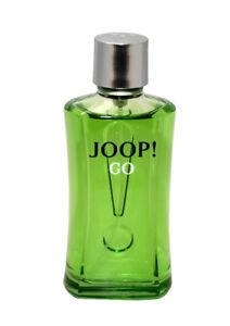 sehr schön modernes Design suche nach dem besten Details about Joop Go Eau De Toilette Spray 3.4 Oz / 100 Ml Tester for Men  by Joop