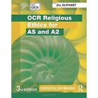 OCR Religious Ethics for AS and A2 by Jill Oliphant (Paperback, 2014)