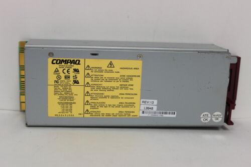COMPAQ 283623-001 225 WATT POWER SUPPLY 283606-001 PS-6231-2A  WITH WARRANTY