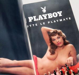 PLAYBOY-TUTTE-LE-PLAYMATE-1954-2006-1a-edizione-2007-Mondadori