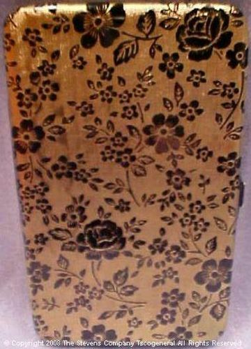 M77F BRAND NEW LADIES LARGE PADDED CLUTCH WALLET!