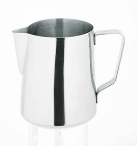 NEW Avanti Milk Frothing Pitcher Jug 875ml RRP $29.95 Coffee Accessories