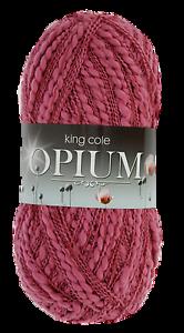 KING-COLE-Opium-DK-Various-Colours