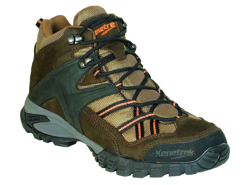 Kenetrek KE-74-H Bridger Ridge High Trail Running Footwear Hi Top Hiking shoes