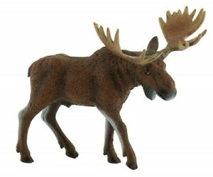 CollectA-Animal-Figurine-MOOSE-88335