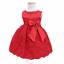 Flower Girls Princess Dress Kids Baby Party Wedding Junior Bridesmaid Tutu Skirt