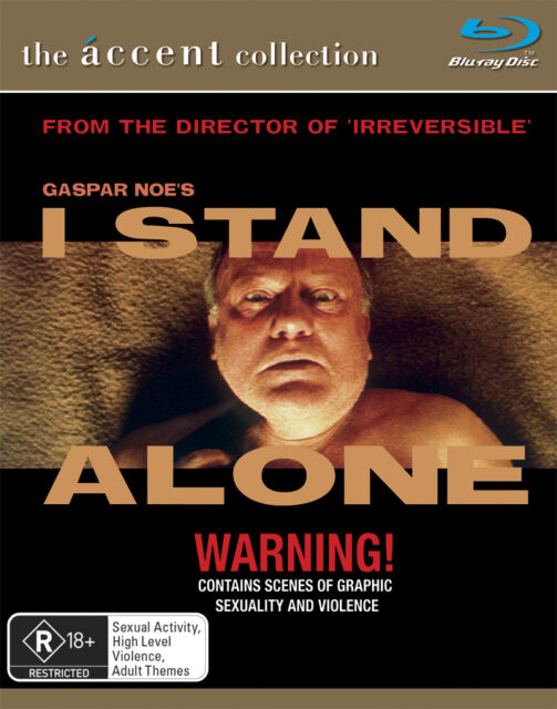 I Stand Alone (Blu-ray Slipcase) The Accent Collection - ACC0382